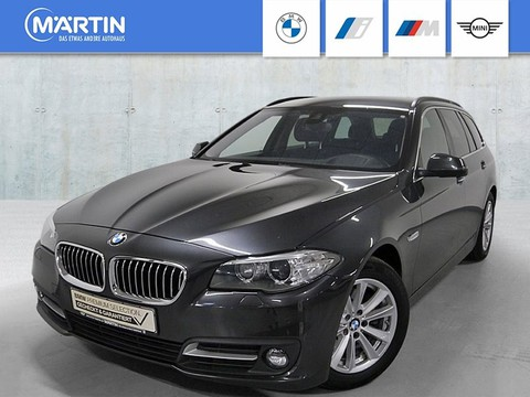 BMW 520 0.9 d HK Prof 4-Zonen Eff Zins