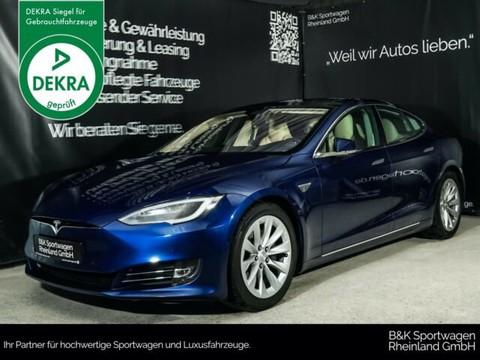 Tesla Model S 90D PREMIUM NEXTGEN