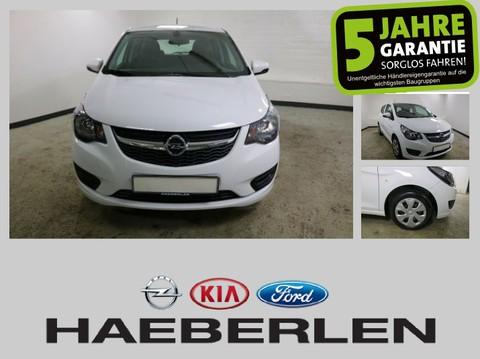 Opel Karl 1.0 Edition