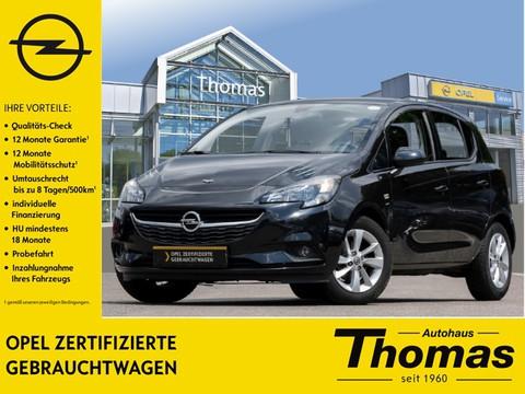 Opel Corsa 1.4 E drive