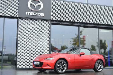 Mazda MX-5 160PS Sports-Line