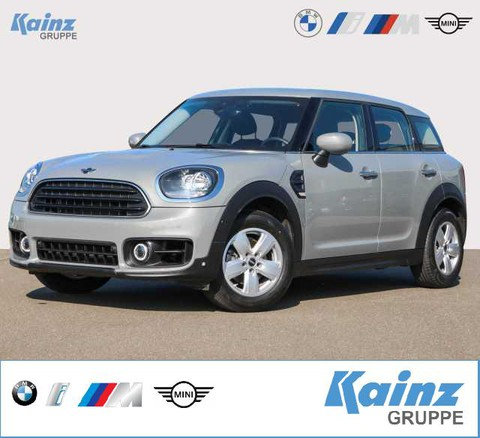 MINI One Countryman NEXT Business Paket Connected