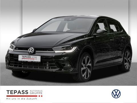 Volkswagen Polo 1.0 TSI R-Line