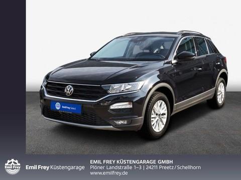 Volkswagen T-Roc 1.0 TSI OPF Style