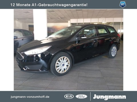 Ford Focus 1.0 EcoBoost System Ambiente