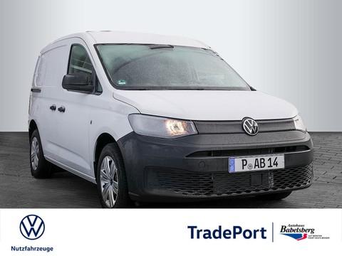 Volkswagen Caddy 2.0 TDI Cargo EcoProfi