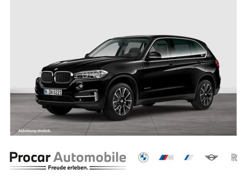 BMW X5 xDrive30d Sport Driveass h&k 19