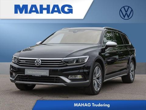 Volkswagen Passat Variant 2.0 TSI Alltrack Business Massage PASSAT Alltr 162 D7A