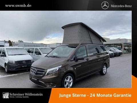 Mercedes-Benz V 220 d Marco Polo Activity Edition
