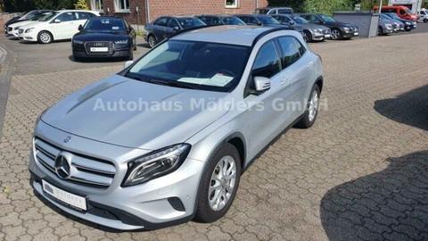 Mercedes-Benz GLA 200 212 mtl