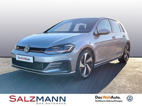 Volkswagen Golf VII GTI PERFORMANCE