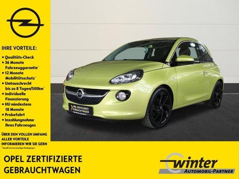 Opel Adam Jam LENKRAD