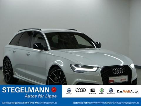 Audi RS6 6.6 Avant Performance Dynamik UPE 1517EUR