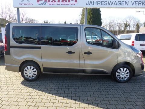 Opel Vivaro 2.7 B Biturbo L1 t