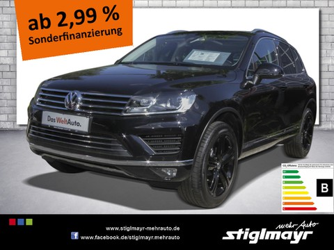 Volkswagen Touareg 3.0 TDI Executive Edition 20z