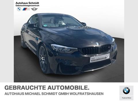 BMW M4 Cabrio UNIKAT EINZELSTÜCK Neupreis 127550 €