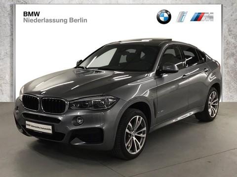 BMW X6 xDrive30d M Sport Deutlich reduziert