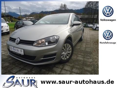Volkswagen Golf 1.2 TSI VII Trendline Scheckhef