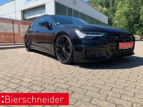 Audi S6 Avant TDI qu 21