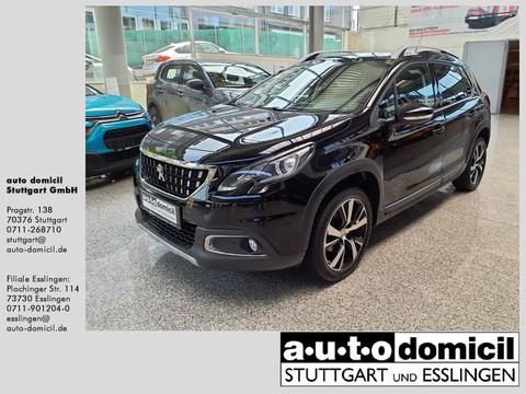 Peugeot 2008 1.6 120 Allure