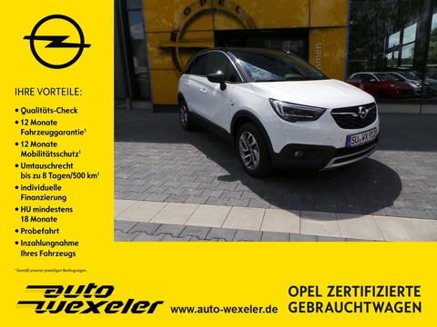 Opel Crossland X 1.2 120 Jahre