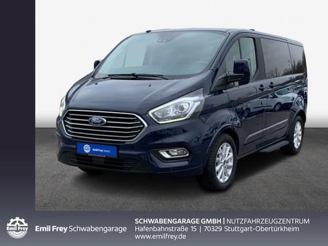 Ford Tourneo Custom 310 L1 Titanium TOUCH