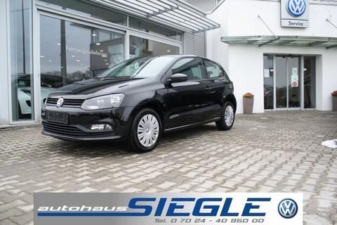 Volkswagen Polo 1.0 Mod 2017