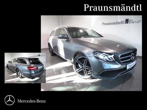 Mercedes E 300 d T SPORTSTYLE Avantgarde