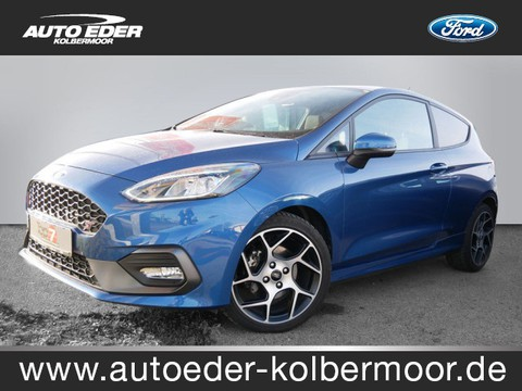 Ford Fiesta 1.5 EcoBoost ST EURO 6d