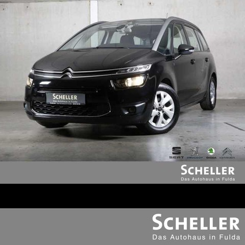 Citroën Grand C4 Picasso 1.6 120 Selection