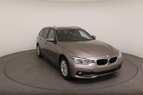 BMW 318 2.0 d 110kW Steptronic