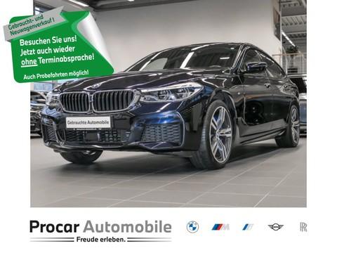 BMW 640 i xDrive Gran Turismo M Sport