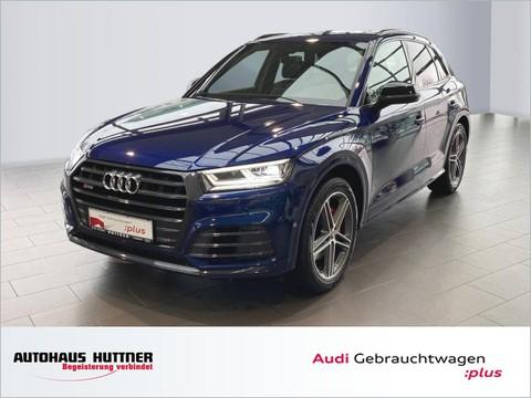Audi SQ5 3.0 TFSI qu