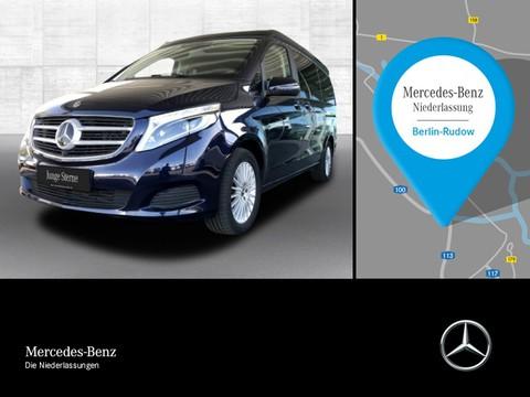 Mercedes-Benz V 250 lang ° Sportpak