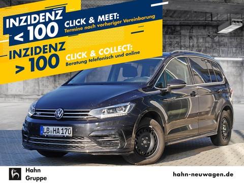 Volkswagen Touran R-line Highline OPF (EURO 6d-)