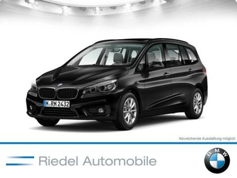 BMW 220 Gran Tourer Advantage 3 Sitzr