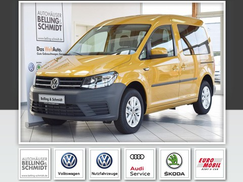Volkswagen Caddy 1.0 TSI Life
