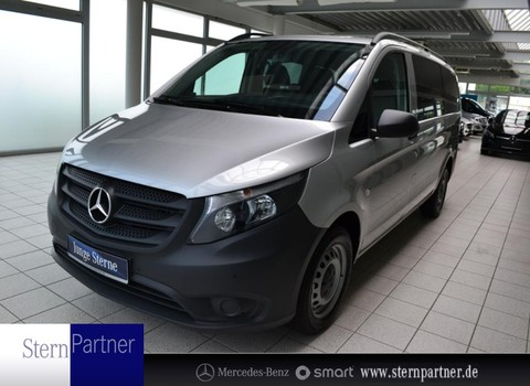 Mercedes Vito 114 Tourer PRO Lang