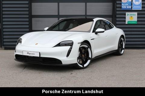 Porsche Taycan   Performancebatterie Plus  