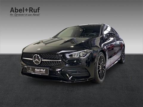 Mercedes-Benz CLA 200 SB AMG 19 MBUX-HIGH-END