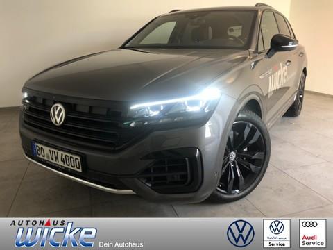 Volkswagen Touareg 3.0 V6 TDI IQ-Light Black S