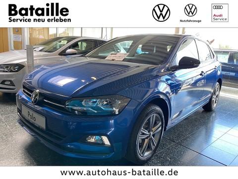 Volkswagen Polo 1.0 l TSI UNITED OPF