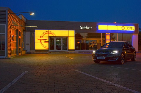 Subaru Levorg 1.6 Sport