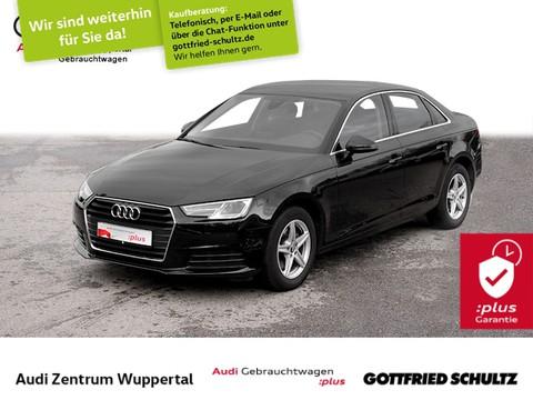 Audi A4 1.4 TFSI Lim