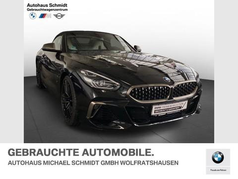 BMW Z4 M 40i INDIVIDUAL