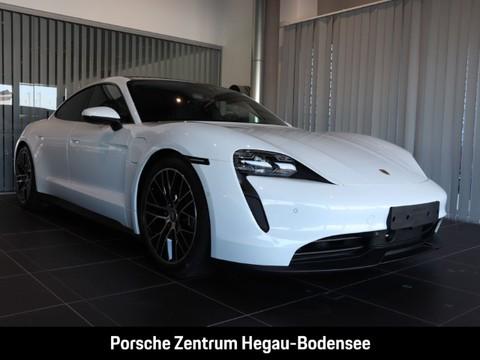 Porsche Taycan undefined