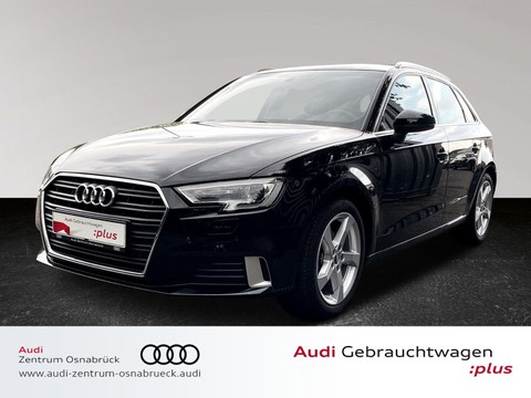 Audi A3 Sportback 30 TDI sport plus