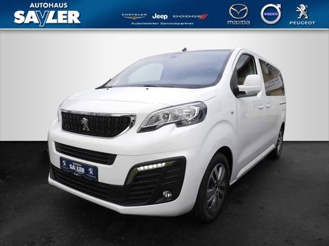 Peugeot Traveller 1.5 120 Active