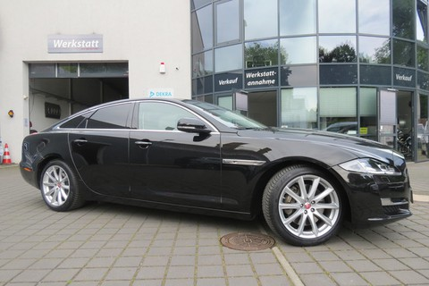 Jaguar XJ 3.0 V6 Premium Luxury