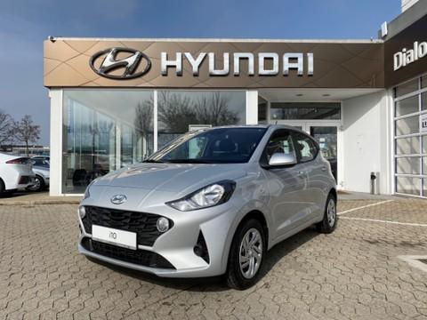 Hyundai i10 1.0 New Select